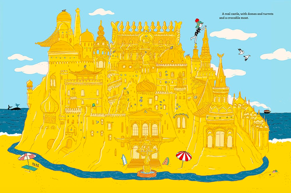 celebrate-picture-books-picture-book-review-sand-castle-decorating