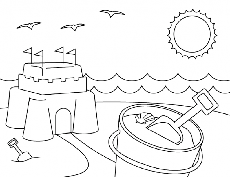 celebrate-picture-books-picture-book-review-sandcastle-coloring-page