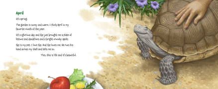 celebrate-picture-books-picture-book-review-memoirs-of-a-tortoise-april