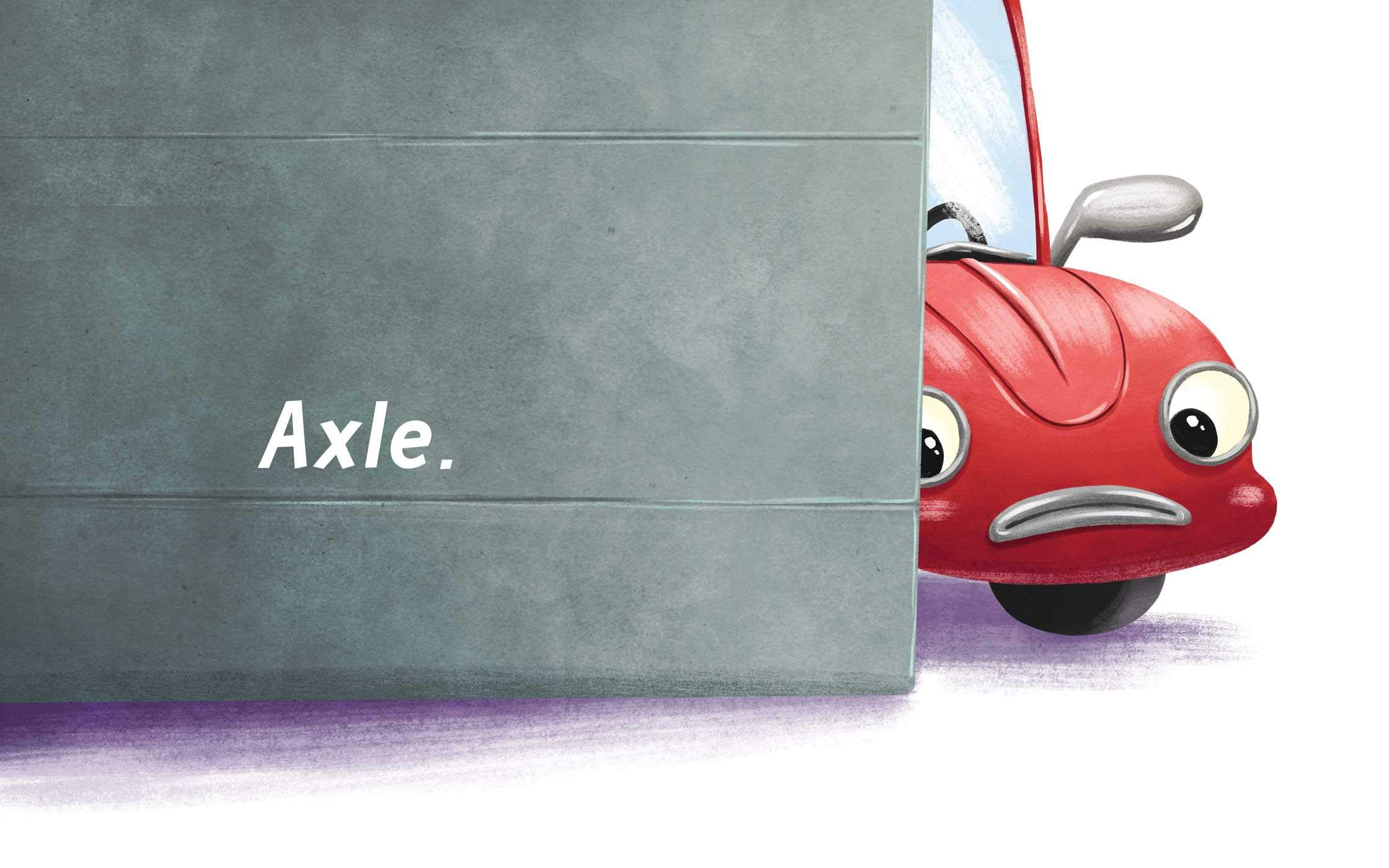 celebrate-picture-books-picture-book-review-all-except-axel-afraid