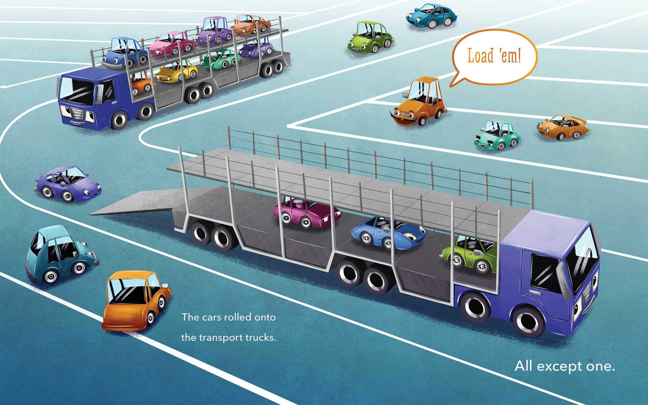 celebrate-picture-books-picture-book-review-all-except-axel-truck