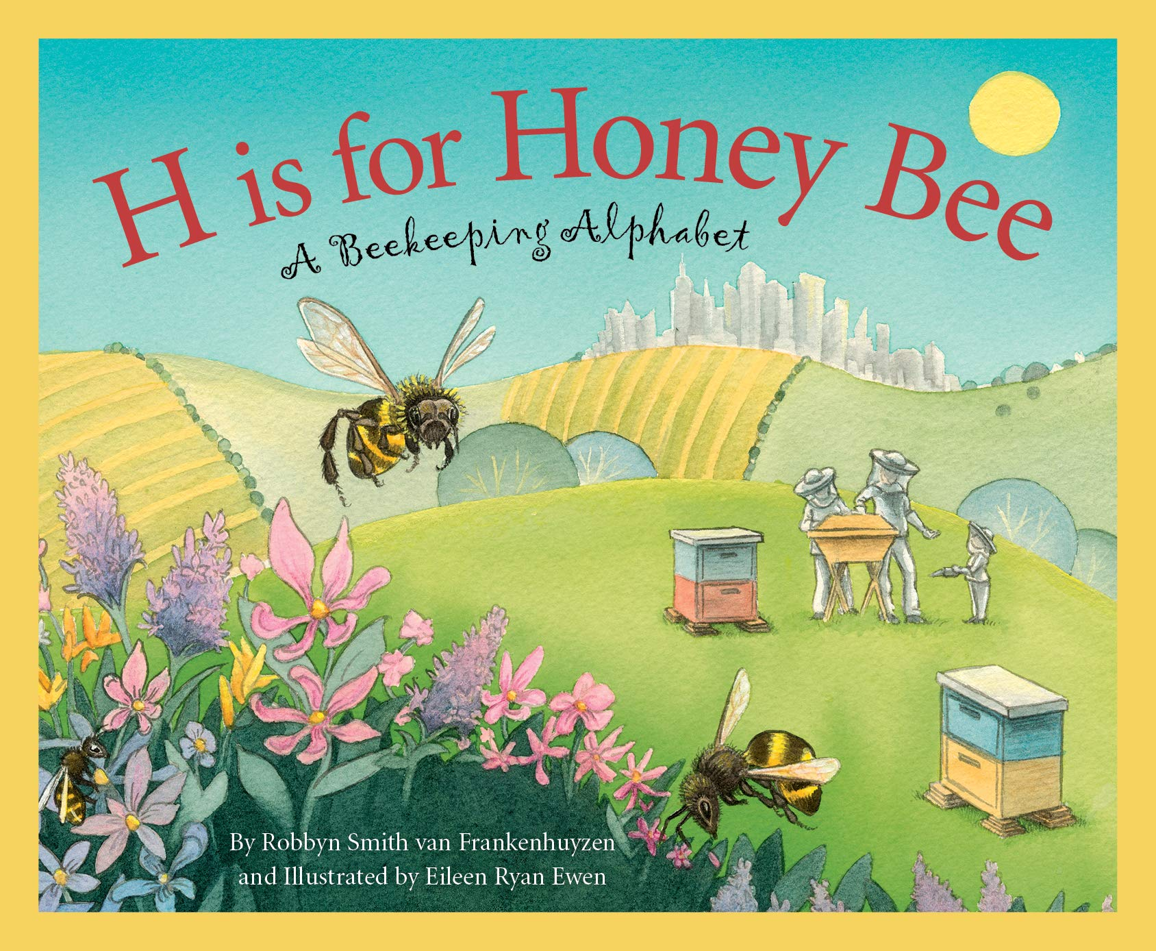 celebrate-picture-books-picture-book-review-h-is-for-honey-bee-cover