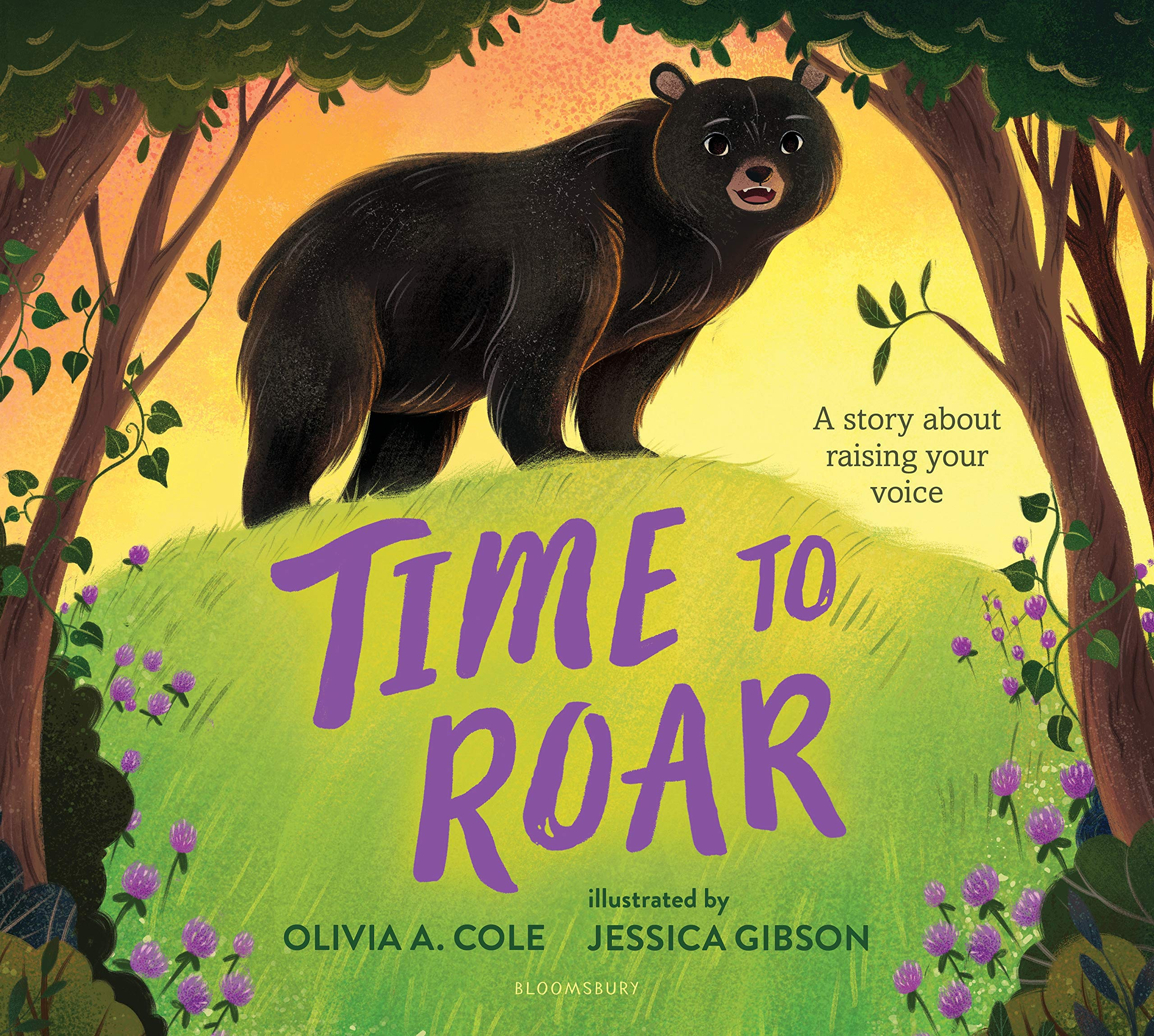 celebrate-picture-books-picture-book-review-time-to-roar-cover