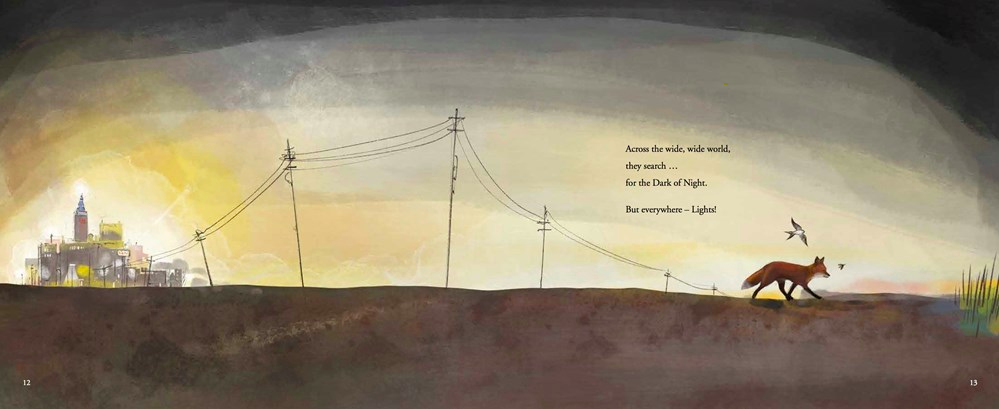 celebrate-picture-books-picture-book-review-Lights-Out-wandering
