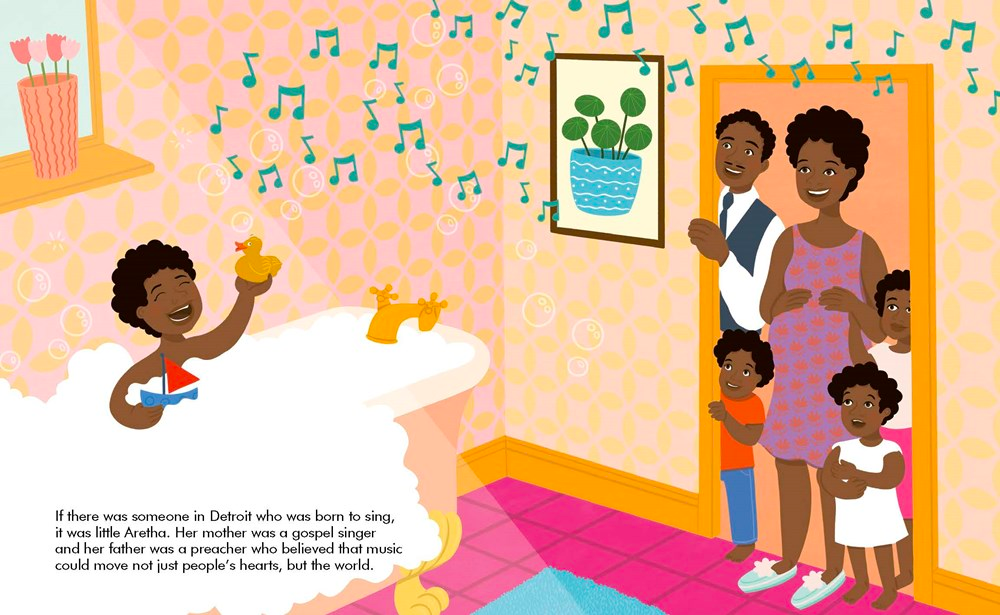 celebrate-picture-books-picture-book-review-aretha-franklin-little-people-big-dreams-bath