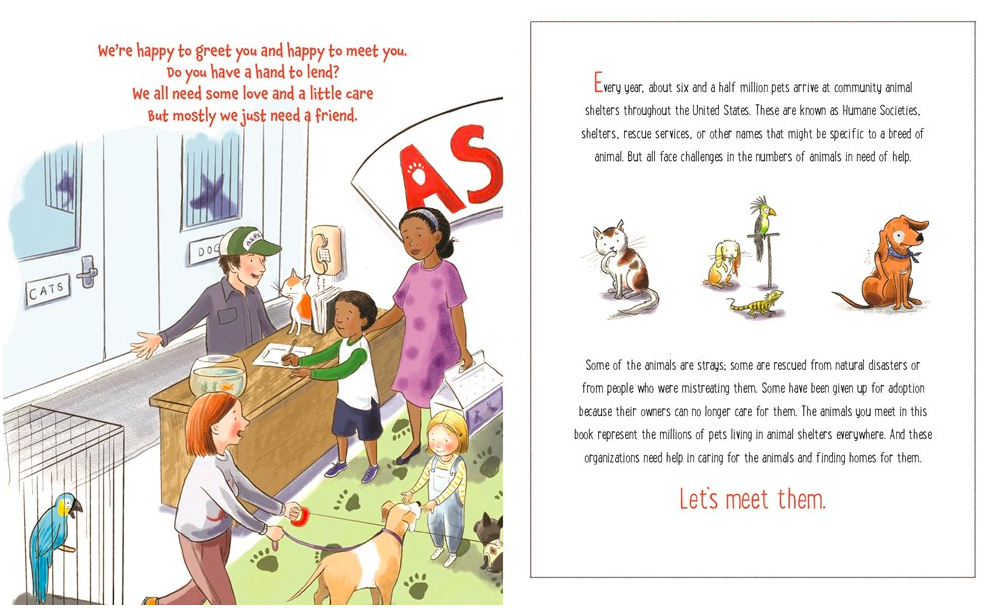 celebrate-picture-books-picture-book-review-tails-from-the-animal-shelter-shelter