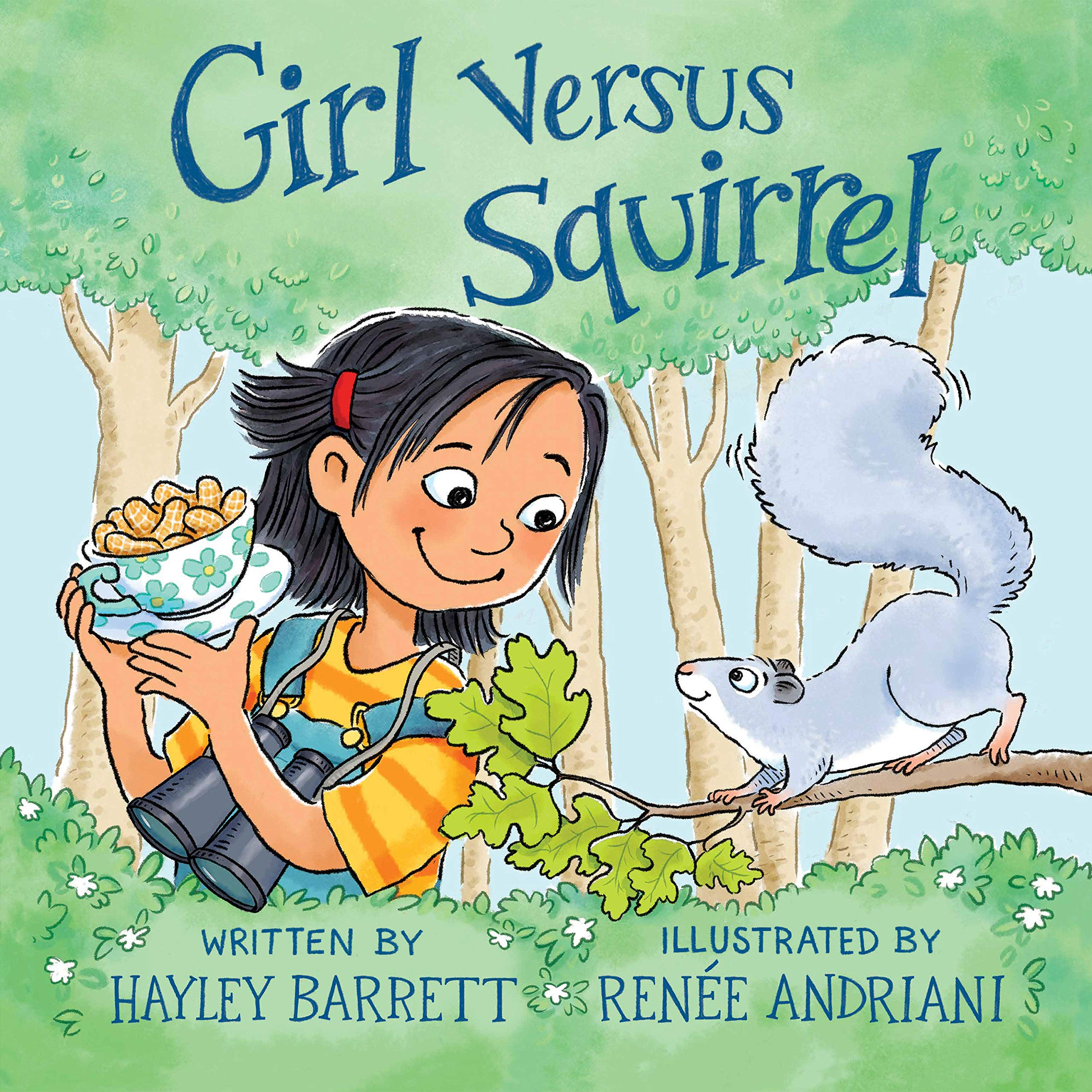 celebrate-picture-books-picture-book-review-girl-versus-squirrel-cover