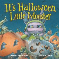 celebrate-picture-books-picture-book-review-it's-halloween-little-monster-cover