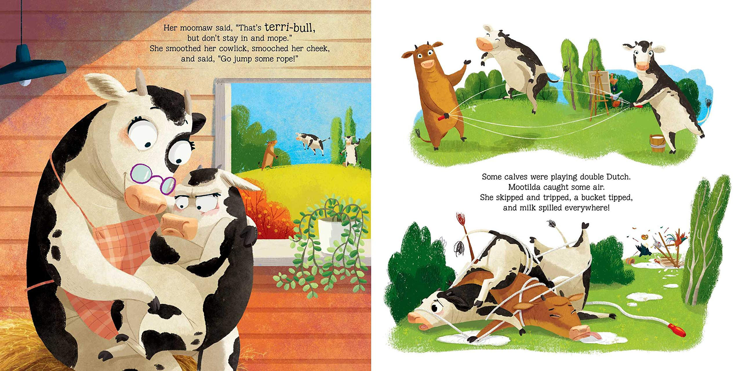 celebrate-picture-books-picture-book-review-mootilda's-bad-mood-jump-rope