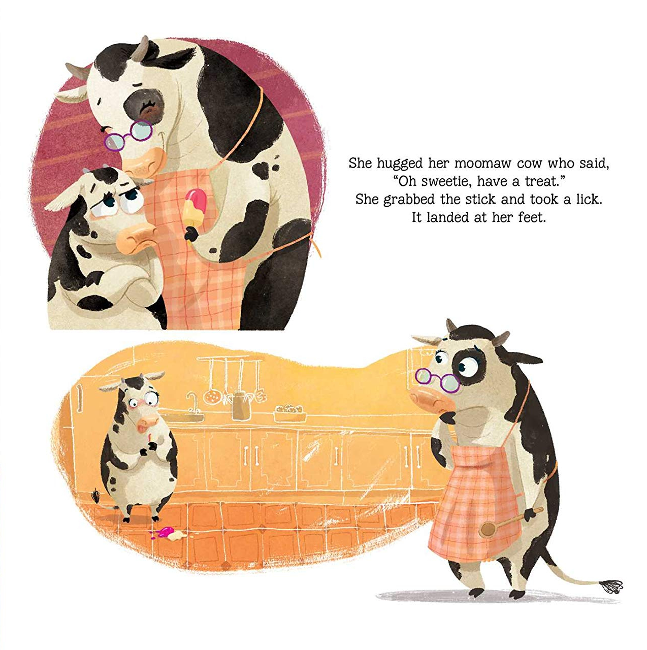 celebrate-picture-books-picture-book-review-mootilda's-bad-mood-nap