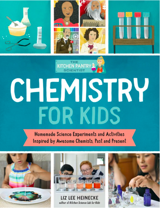 celebrate-picture-books-picture-book-review-chemistry-for-kids-cover