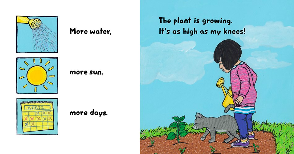 celebrate-picture-books-picture-book-review-up-to-my-knees-plant