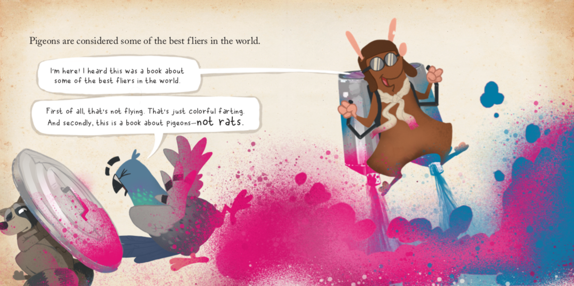 celebrate-picture-books-picture-book-review-this-is-a-flying-rat-jet-pack