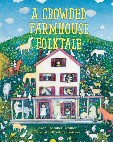 celebrate-picture-books-picture-book-review-a-crowded-farmhouse-folktale-cover