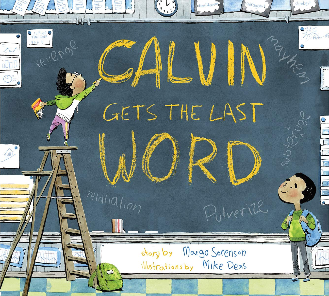 celebrate-picture-books-picture-book-review-calvin-gets-the-last-word-cover