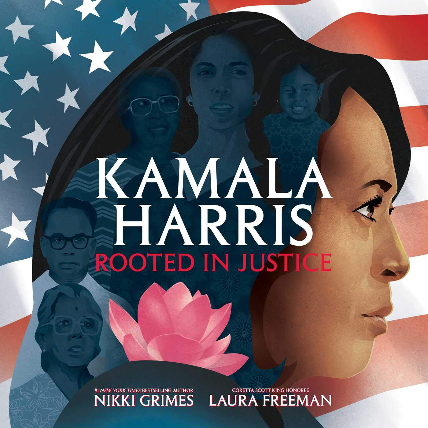 celebrate-picture-books-picture-book-review-kamala-harris-rooted-in-justice-cover