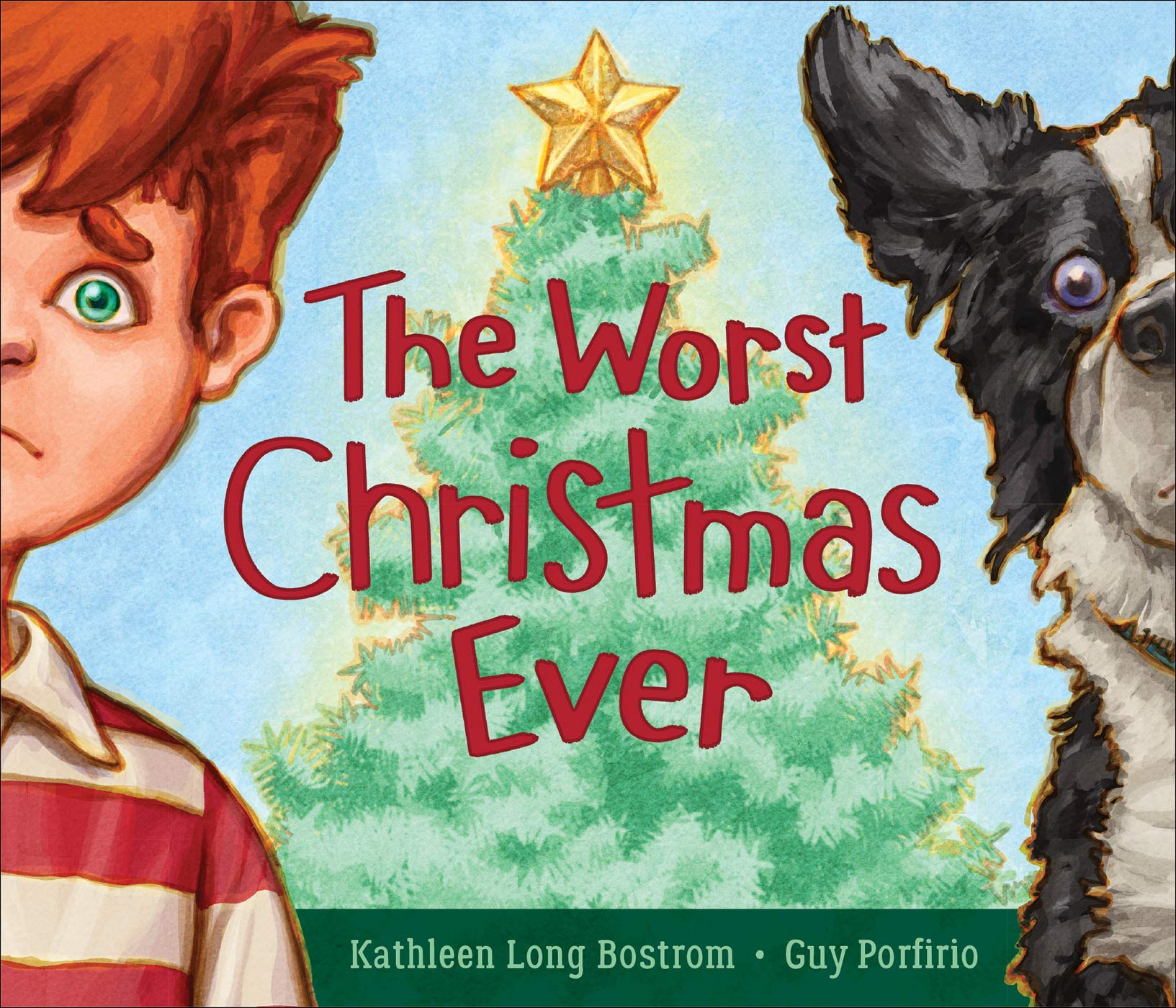celebrate-picture-books-picture-book-review-the-worst-christmas-ever-cover