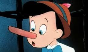 CPB - Pinochio