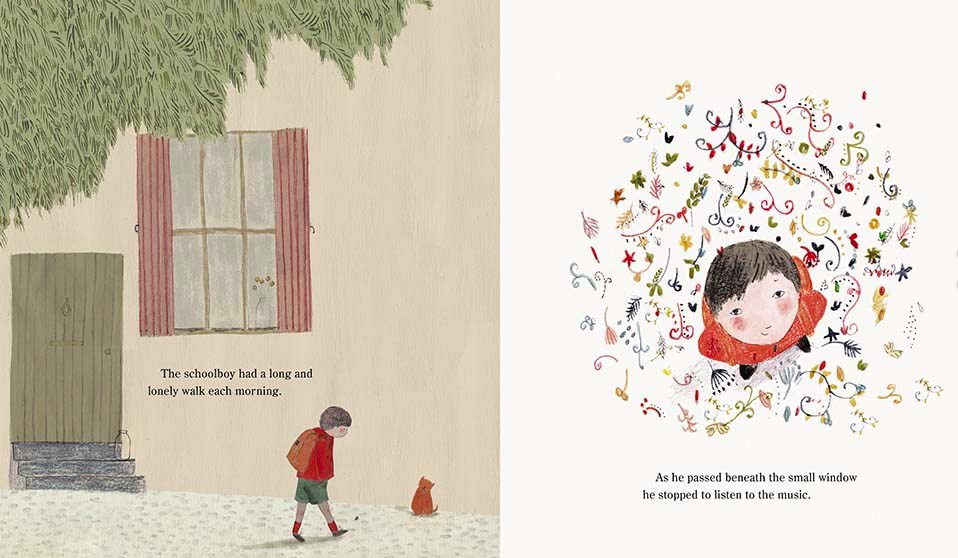 celebrate-picture-books-picture-book-review-the-song-for-everyone-schoolboy