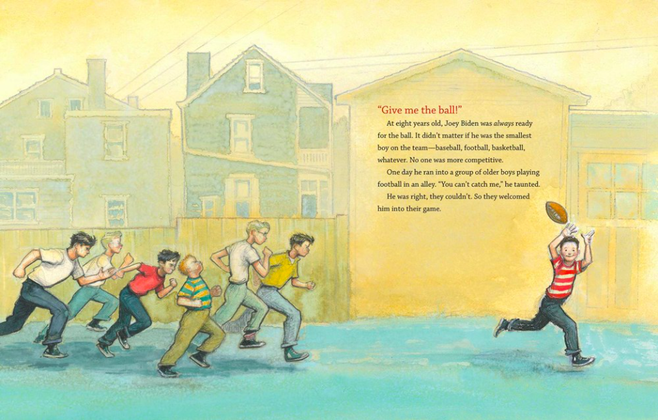 celebrate-picture-books-picture-book-review-joey-football