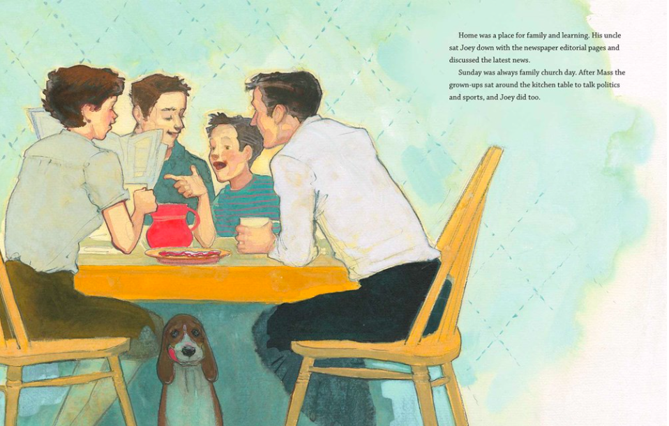 celebrate-picture-books-picture-book-review-joey-discussions