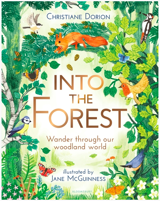 celebrate-picture-books-picture-book-review-into-the-forest-cover