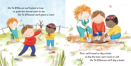 celebrate-picture-books-picture-book-review-happy-birthday-trees-planting