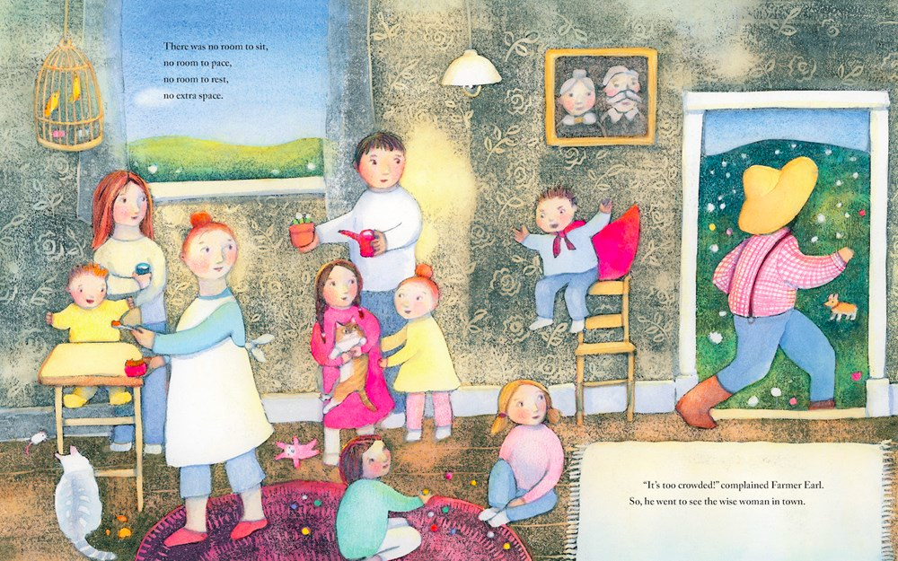 celebrate-picture-books-picture-book-review-a-crowded-farmhouse-folktale-family