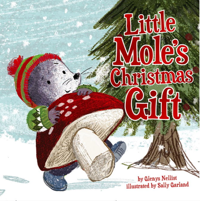 celebrate-picture-books-picture-book-review-little-moles-christmas-gift-cover