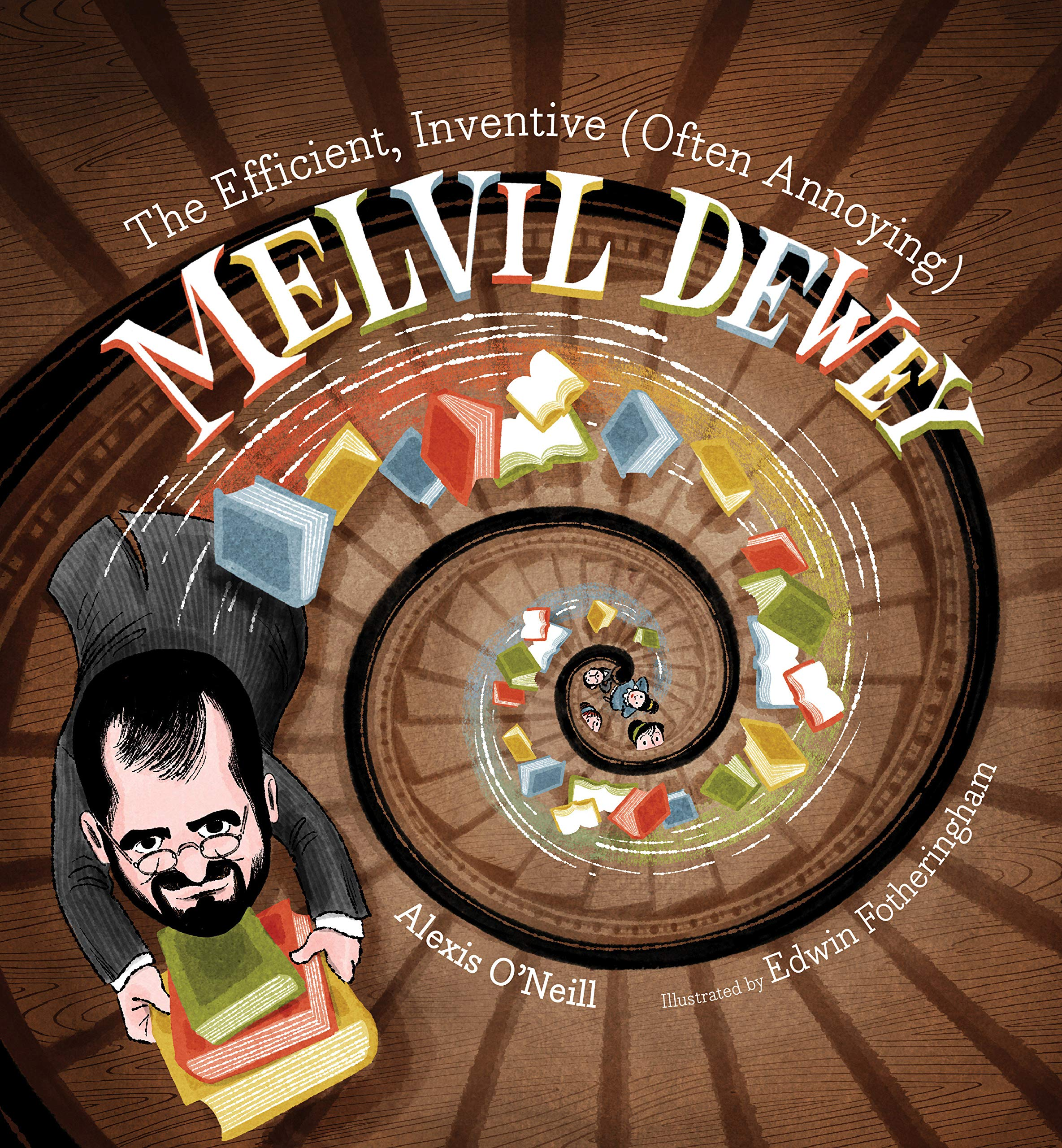 celebrate-picture-books-picture-book-review-melvil-dewey-cover