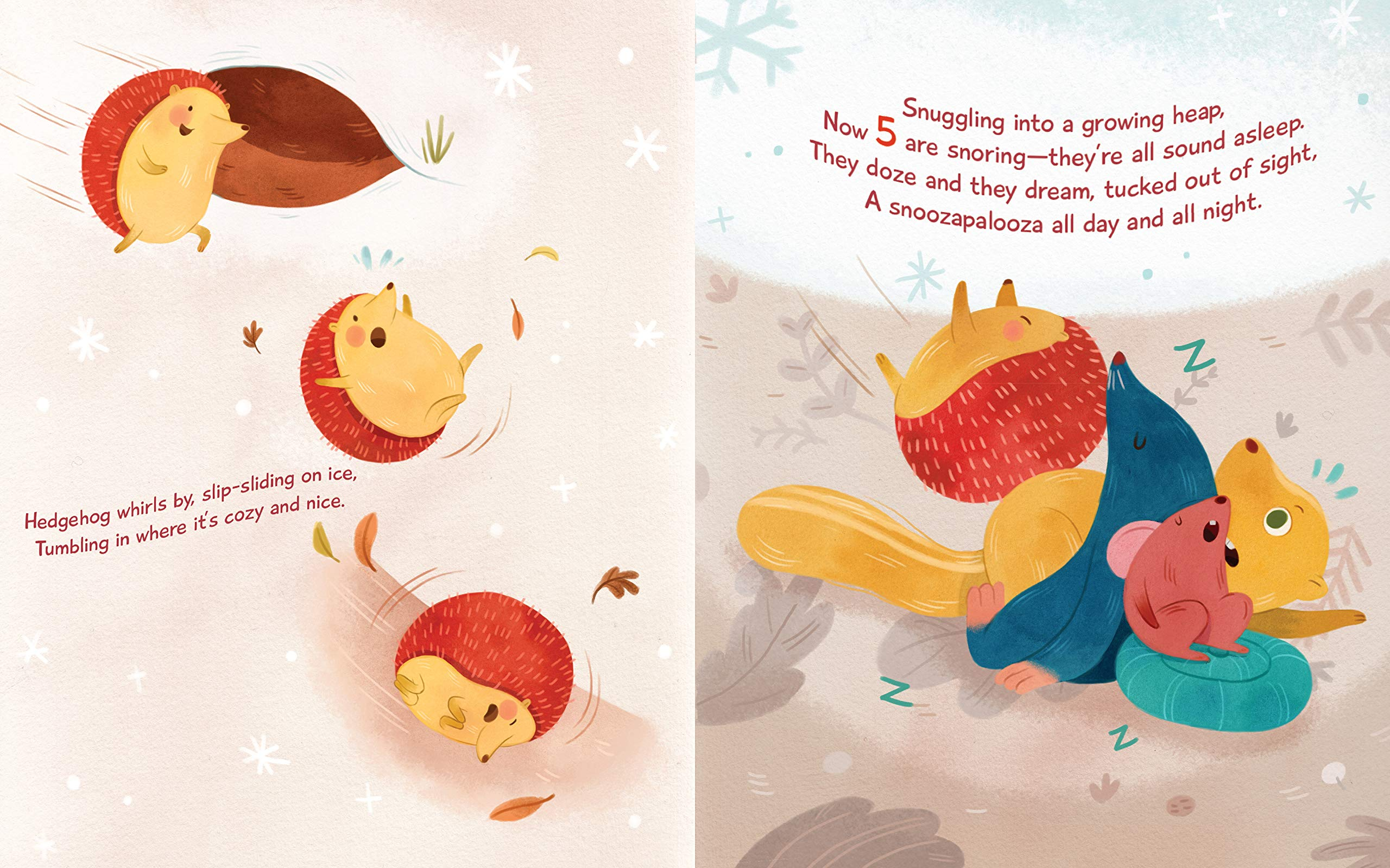 celebrate-picture-books-picture-book-review-snoozapalooza-hedgehog