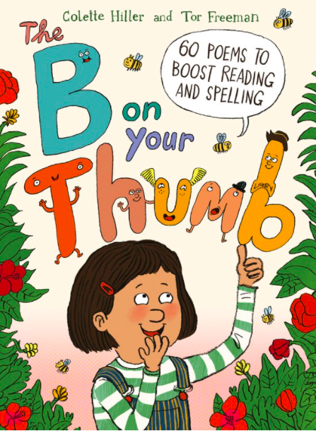 celebrate-picture-books-picture-book-review-the-B-on-your-thumb-cover