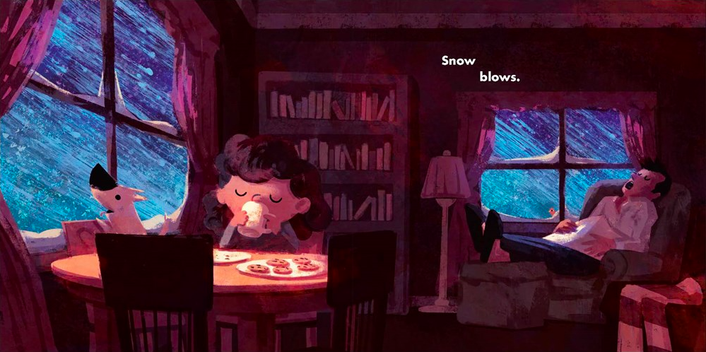 celebrate-picture-books-picture-book-review-snow-falls-blows