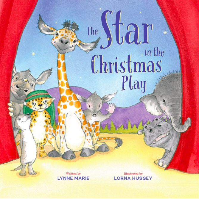 celebrate-picture-books-picture-book-review-the-star-in-the-christmas-play-cover