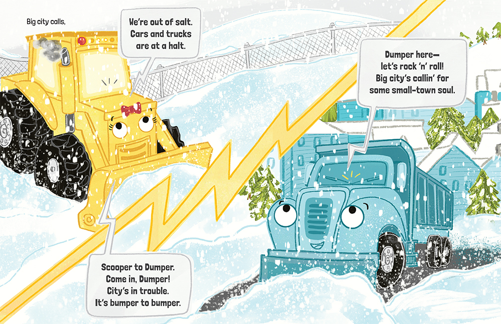 celebrate-picture-books-picture-book-review-scooper-and-dumper-snow