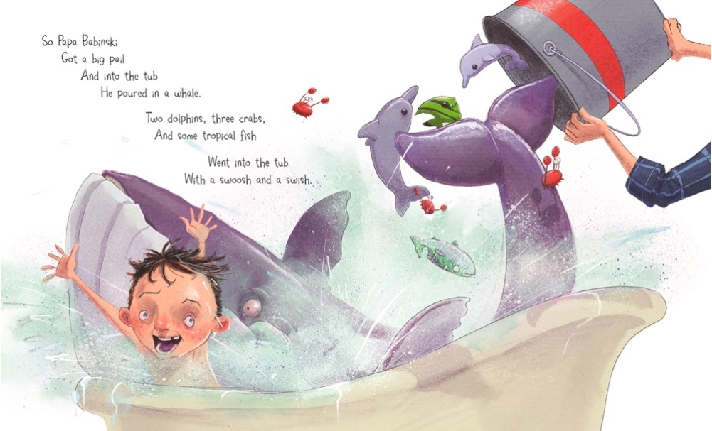 celebrate-picture-books-picture-book-review-bobby-babinski's-bathtub-whale