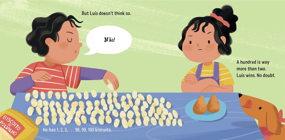 celebrate-picture-books-picture-book-review-lia-&-luís-who-has-more-one-hundred-biscuits