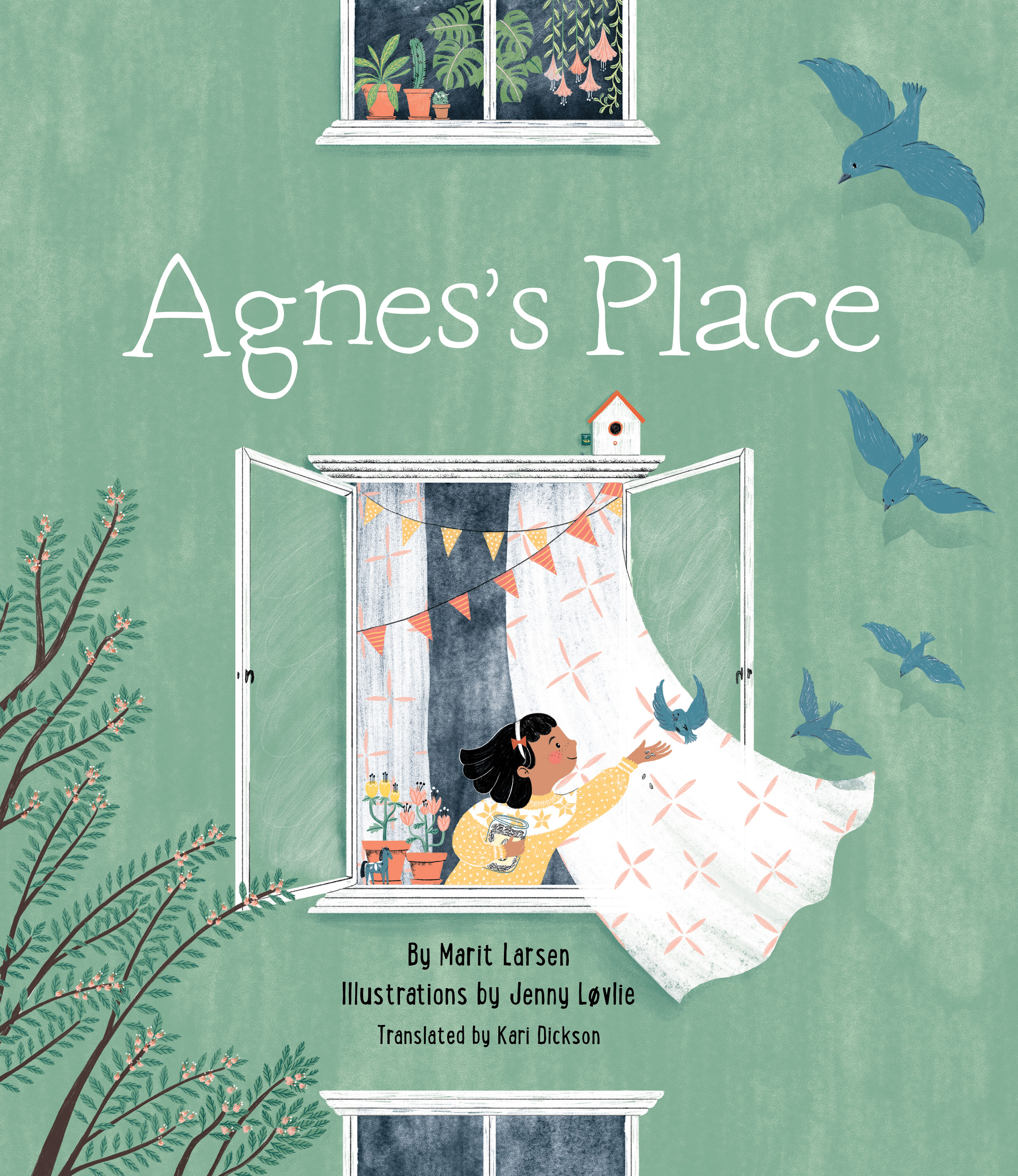celebrate-picture-books-picture-book-review-agnes's-place-cover