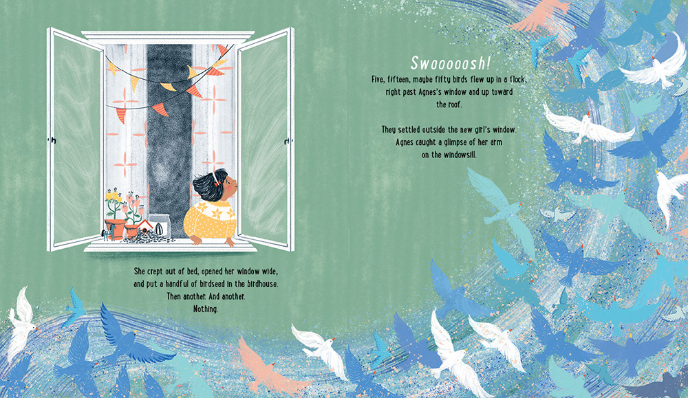 celebrate-picture-books-picture-book-review-agnes's-place-birds