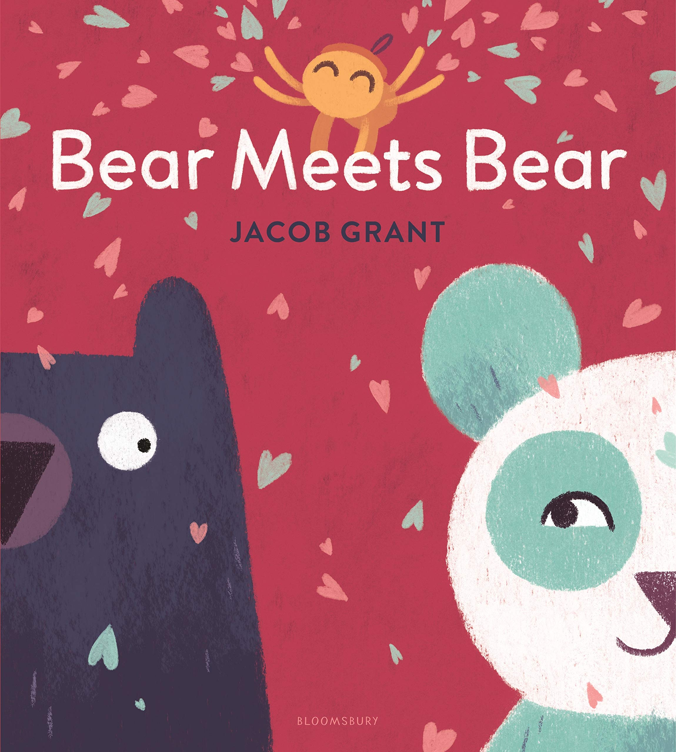 celebrate-picture-books-picture-book-review-bear-meets-bear-cover
