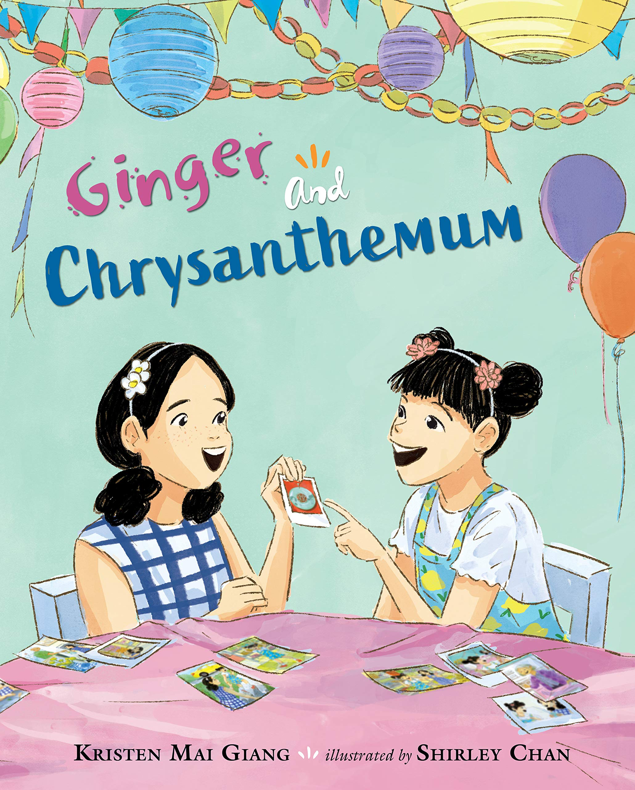 celebrate-picture-books-picture-book-review-ginger-and-chrysanthemum-cover