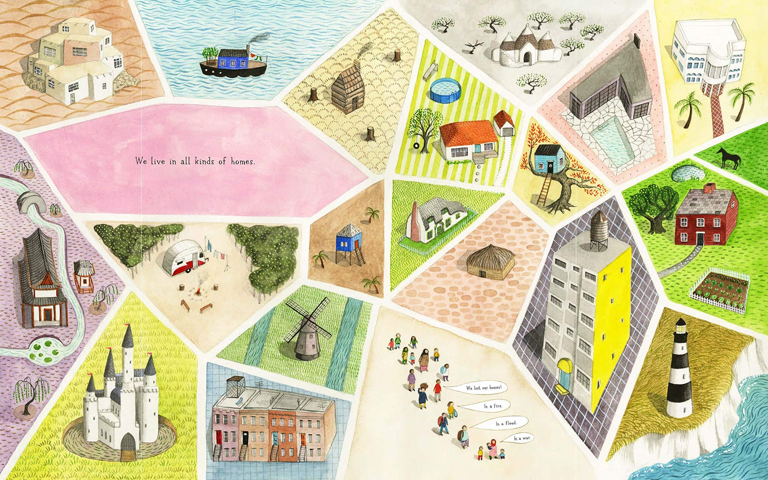 celebrate-picture-books-picture-book-review-if-you-come-to-earth-homes