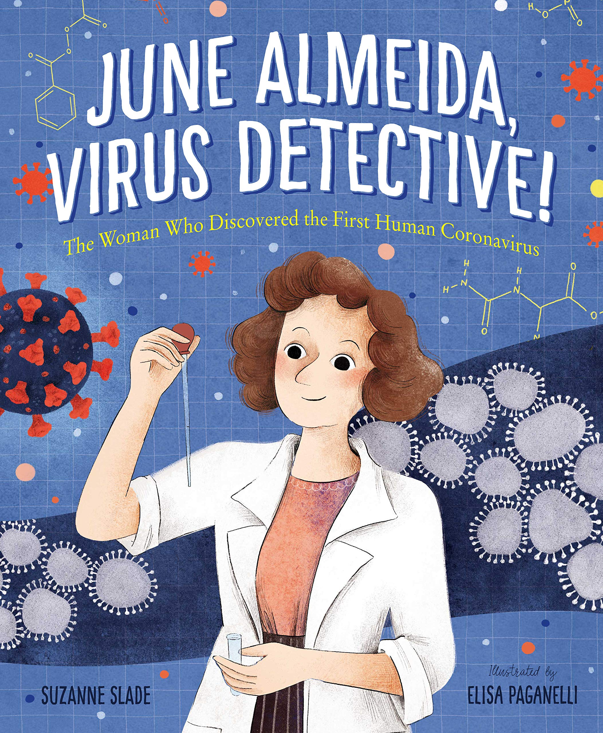 celebrate-picture-books-picture-book-review-june-almeida-virus-detective-cover