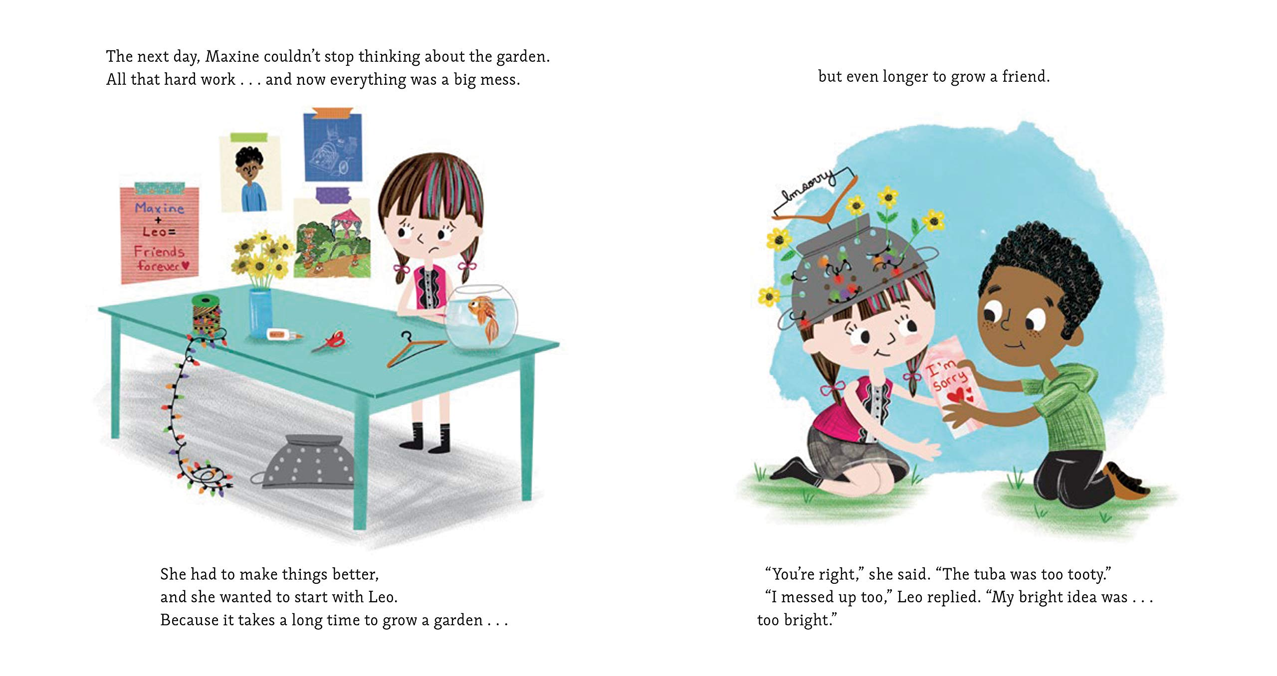 celebrate-picture-books-picture-book-review-maxine-and-the-greatest-garden-ever-apology