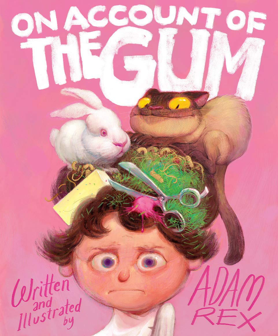 celebrate-picture-books-picture-book-review-on-account-of-the-gum-cover