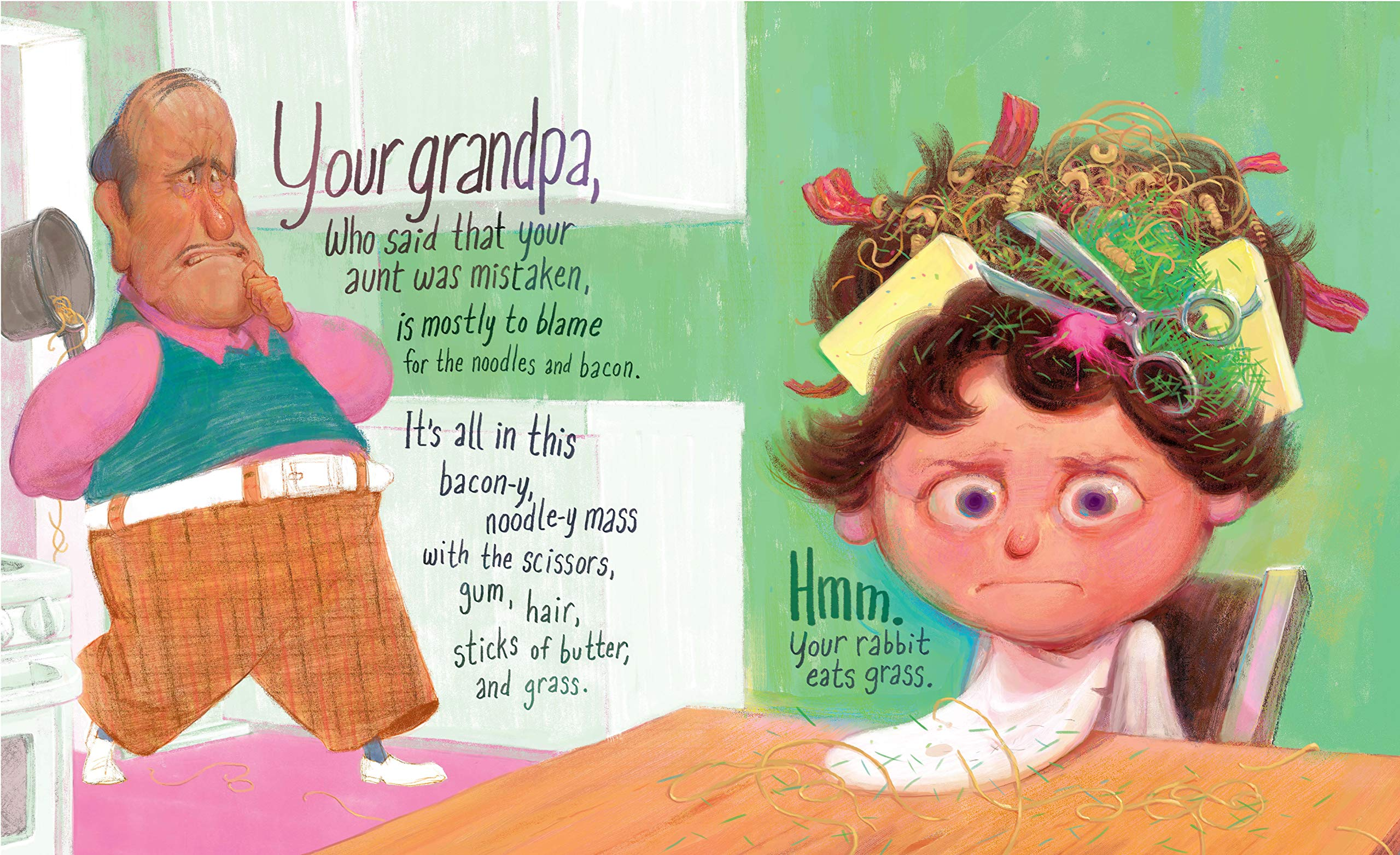 celebrate-picture-books-picture-book-review-on-account-of-the-gum-grandpa