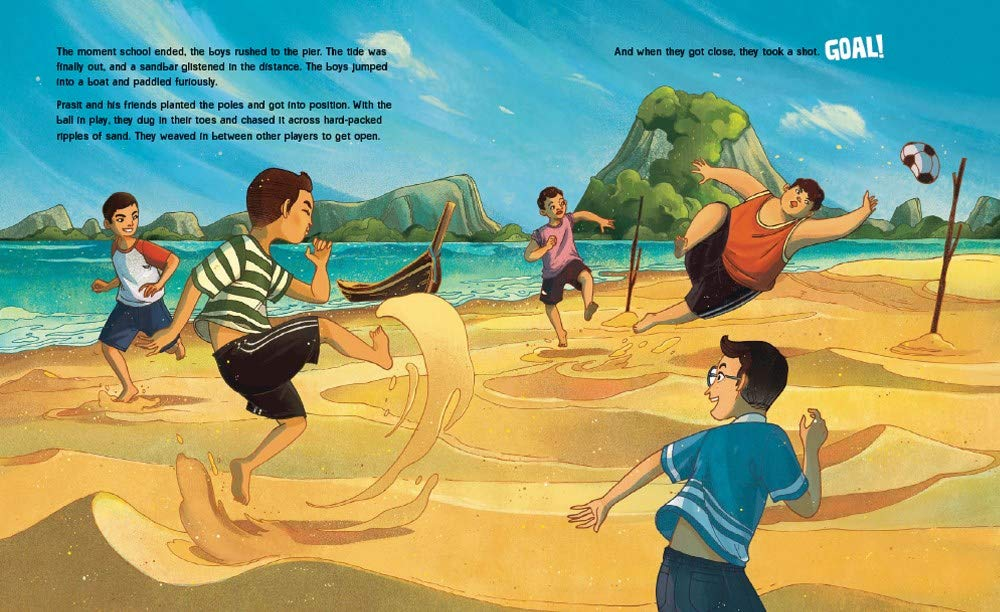 celebrate-picture-books-picture-book-review-the-floating-field-beach