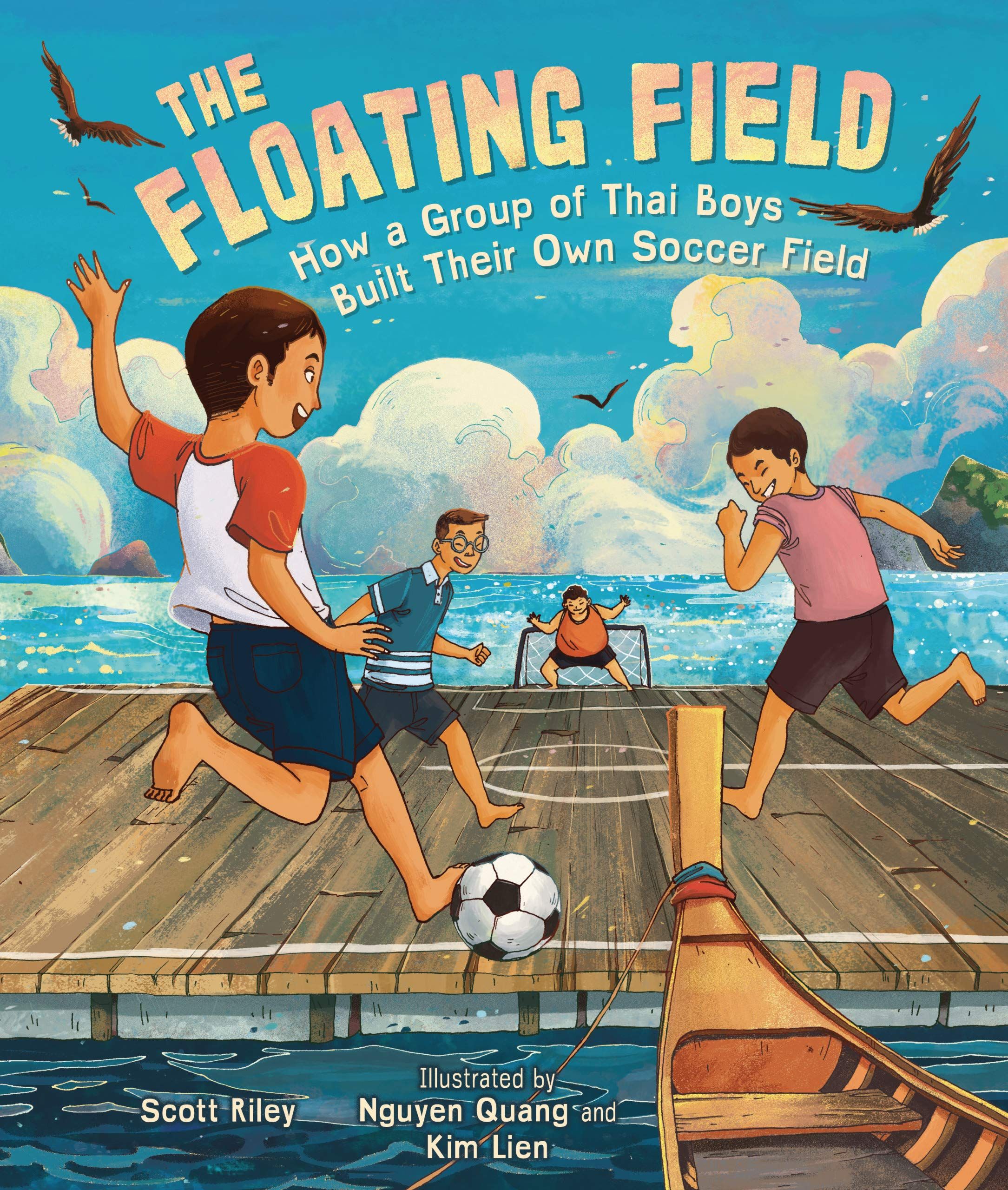 celebrate-picture-books-picture-book-review-the-floating-field-cover