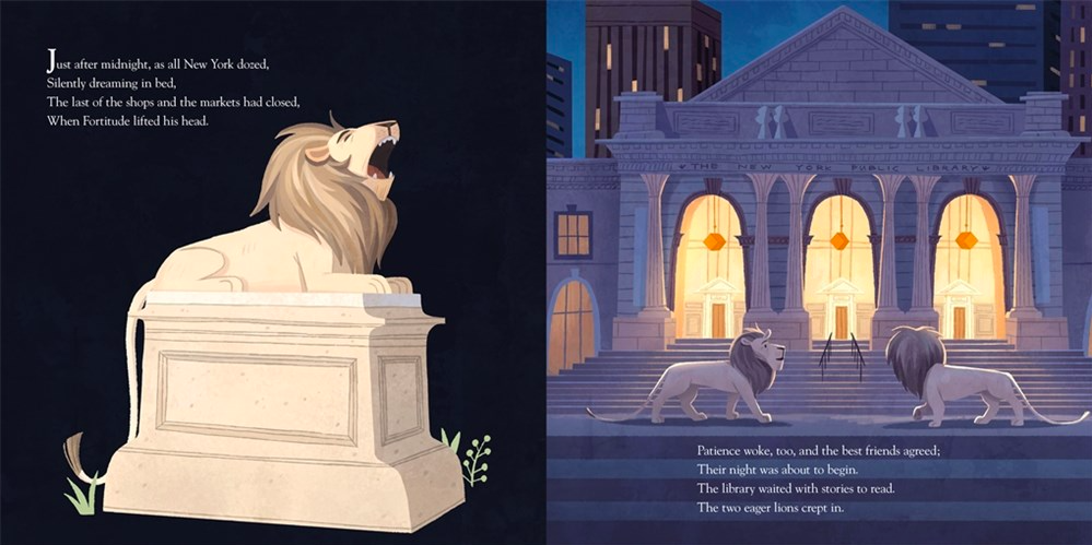 celebrate-picture-books-picture-book-review-where-is-our-library-midnight