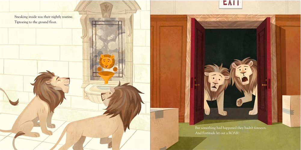 celebrate-picture-books-picture-book-review-where-is-our-library-doorway
